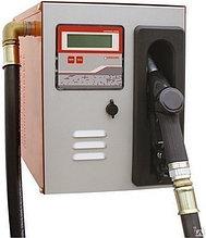 Мобильная топливораздаточная колонка Gespasa Compact 50E-230 Мини Азс