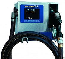 Мобильная топливораздаточная колонка Piusi Cube 70