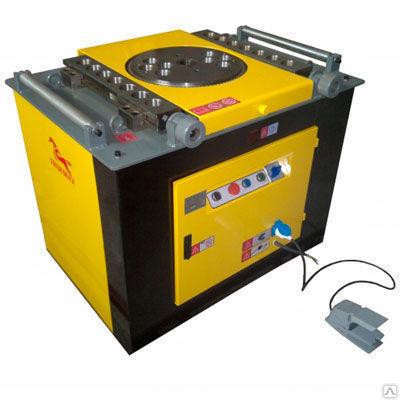 Гибочный станок Zitrek SB-50D