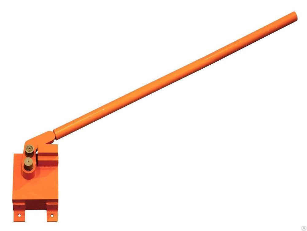 Станок для гибки арматуры ручной  DR-20