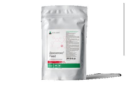 Доксилокс ® Feed