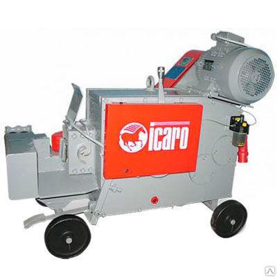 Станок для резки арматуры Icaro RUS C42