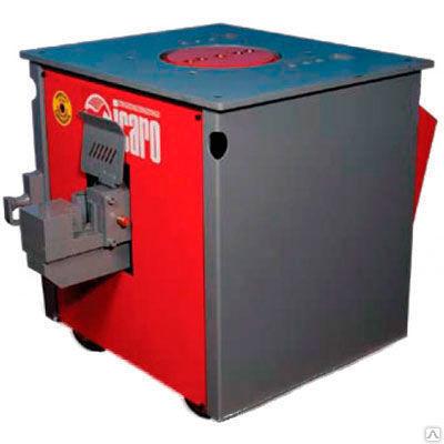 Станок для резки и гибки арматуры Icaro TP 38/45 CP 38/45