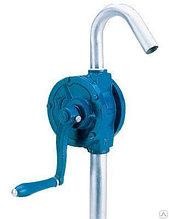 Насос ручной для перекачки бензина масла Petroll JYM JS-32