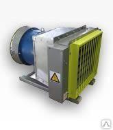 Электрокалориферная установка ЭКУ