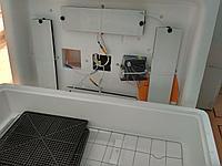 """Инкубатор """"Несушка"""" на 104 яйца (с измерителем влажности), фото 1"""