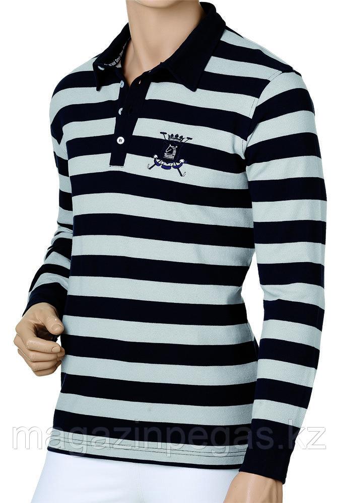 Рубашка поло Tattini STRIPED