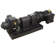Насос для перекачки бензина керосина Gespasa BDP-1000
