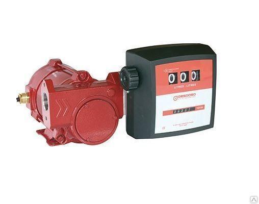 Насос для перекачки бензина керосина Gespasa SA 50 EX