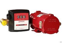 Насос для перекачки бензина керосина Gespasa SAG-800