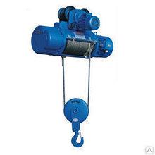 Таль электрическая тельфер грузоподъемность 0.5 т высота 6 м