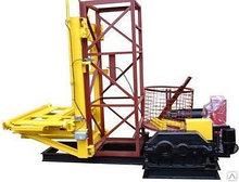 Подъемник грузовой мачтовый пмг-1-б-76103 630 кг высота от 10 м до 75 м