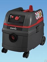 Промышленный пылесос Starmix ISC ARMP 1425 EWP Compact