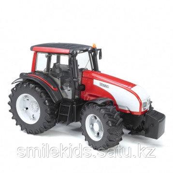Трактор Valtra T 191 BRUDER
