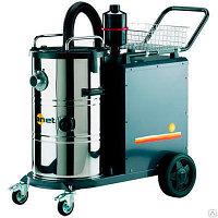 Мощный промышленный пылесос IPC SOTECO PLANET 50