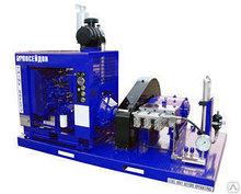 Аппарат высокого давления воды Посейдон ВНА Д 1032-2800 бар
