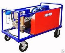 Аппарат высокого давления воды Посейдон 1000-1500 бар