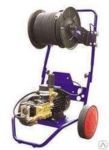 Аппарат высокого давления Посейдон ВНА-110-12