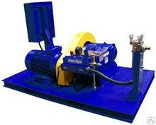 Аппарат высокого давления воды Посейдон 1032-2800 Бар