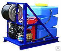 Аппарат высокого давления Посейдон ВНА-Б-150-50