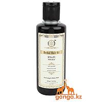 Масло для волос Шикакай (Herbal Hair Oil Shikakai KHADI), 210 мл