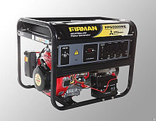 Бензиновый генератор Firman FPG5900ME