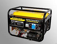 Бензиновый генератор Firman SPG3800