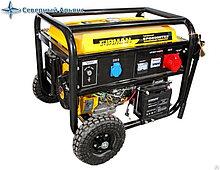 Бензиновый генератор Firman SPG6500TE2