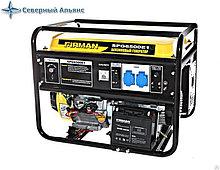 Бензиновый генератор Firman SPG6500E1