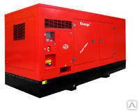 Дизельная электростанция Energo ED 130/400 IV