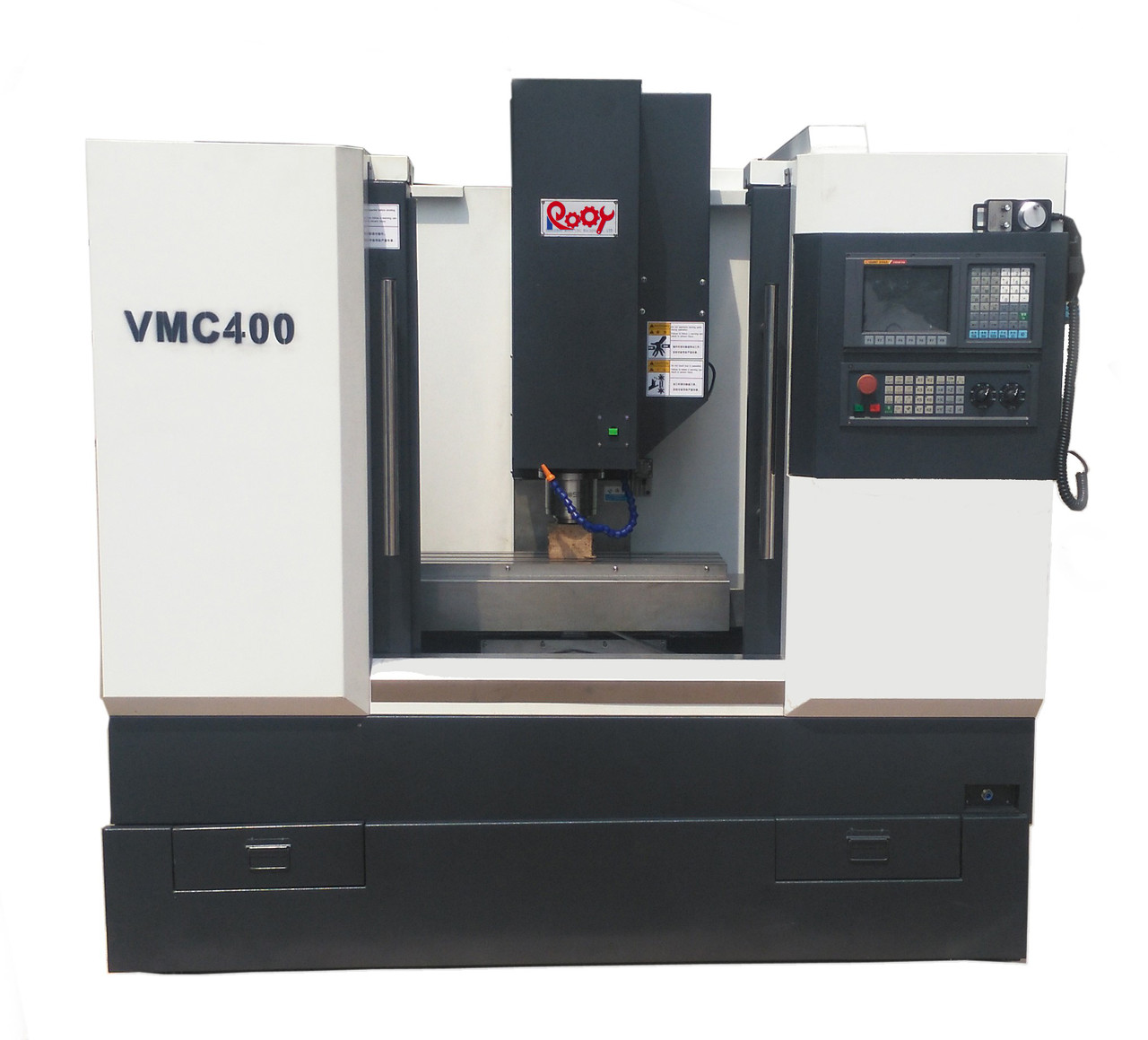 Токарный станок / Обрабатывающий центр с ЧПУ VMC610