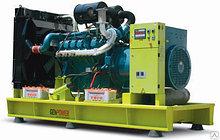 Дизельный генератор GenPower GDD 600