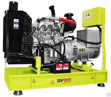 Дизельный генератор GenPower GNT 70
