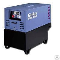 Дизельная электростанция Geko 11001 ED-S/MEDA SS