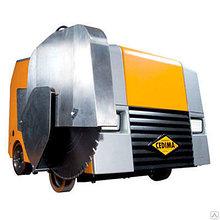 Швонарезчик дизельный Cedima CF 3100 D / CF 50.2 D
