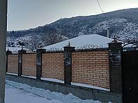 Навершье на забор , фото 1