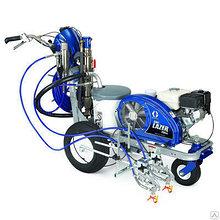 Разметочная машина Graco LineLazer IV 200 HS краска