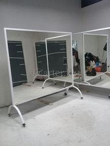 Передвижное зеркало 1