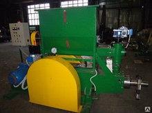 Пресс для брикетирования отходов деревообработки