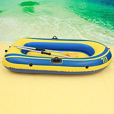 Надувная лодка Товар с флаера!, фото 3