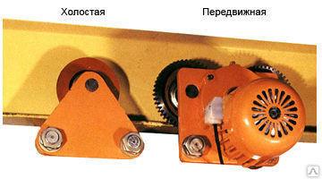 Тележка электрическая для тали cd тележка для ворот грузоподъемность 5 т