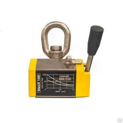 Захват магнитный tecnomagnete maxx 125