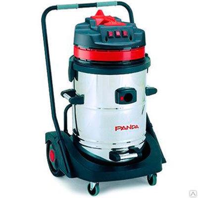 Профессиональный пылесос IPC SOTECO PANDA 633