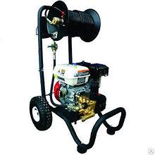 Машина прочистная гидродинамическая cam spray ej-cs 25006h,3