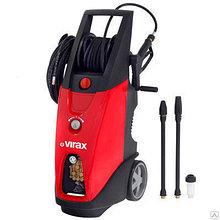 Машина прочистная гидродинамическая hp pro virax