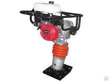 Вибротрамбовка бензиновая HCR80K Honda GX160