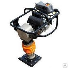 Вибротрамбовка электрическая  HCD90Е