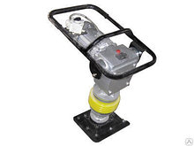 Вибротрамбовка электрическая HCD90