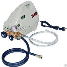 Опрессовщик электрический e control