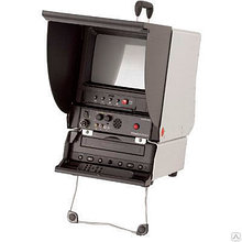 ЖК-видеомонитор / видеомагнитофон для видеоинспекции RIDGID